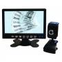 Verificatore di Banconote CashTest LCD 7 Pollici